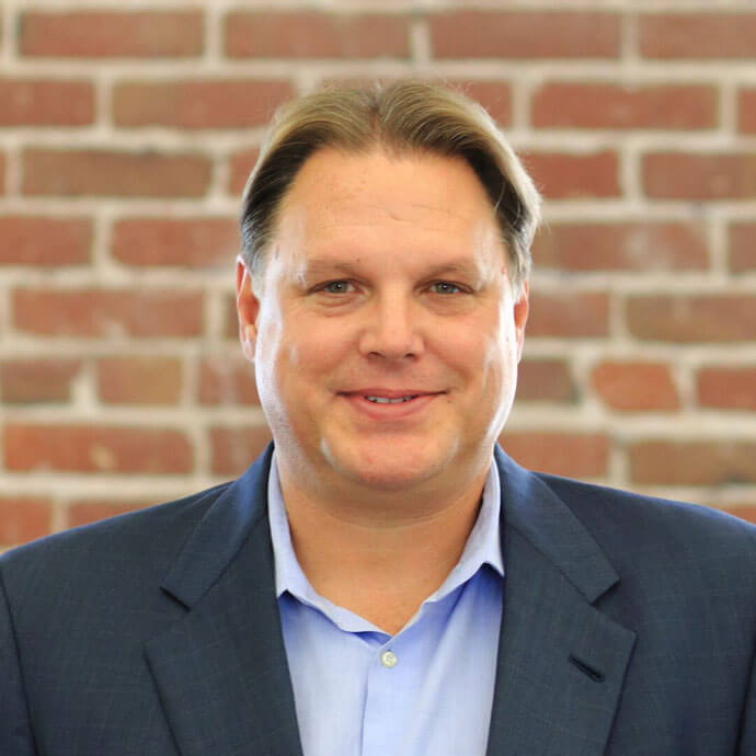 Eric Weiss, Manager of Partner and Client Relations with more than 20 years of sales, marketing and business development experience.