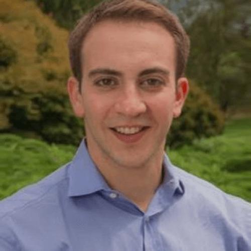 Michael Tannenbaum, Senior Advisor for Finance of Plum Lending.
