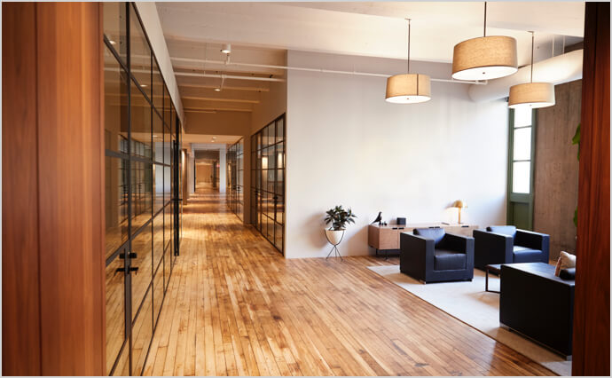 Plum Lending closes loan for office property in California