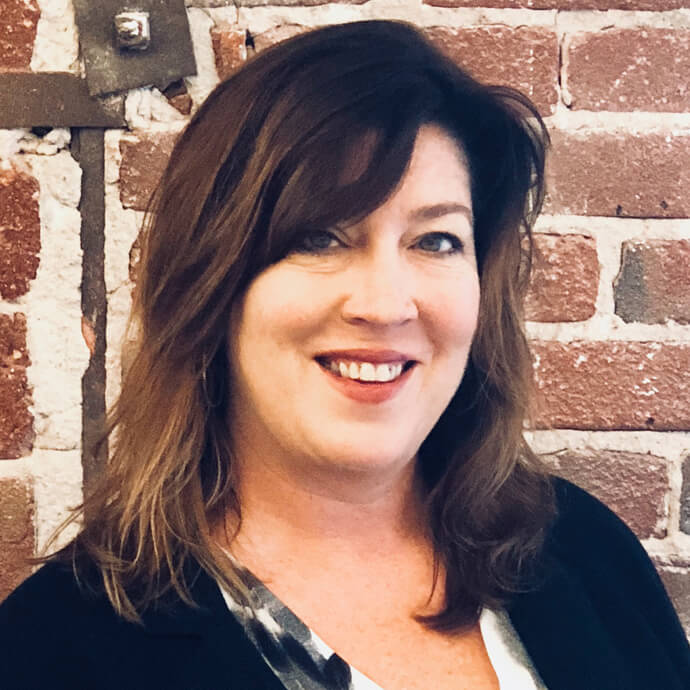 Paige Brooks, oversees Human Resources of PLUM Lending.