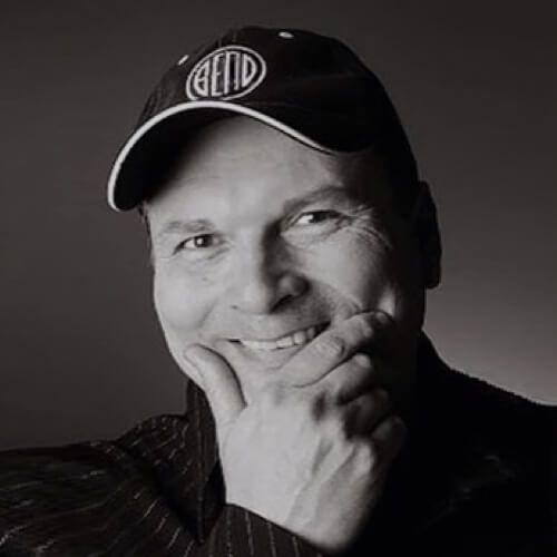 Preston Callicot, Senior Advisor for Technology of Plum Lending.