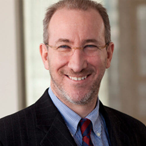 Rob Grien, Senior Advisor for Finance of Plum Lending.